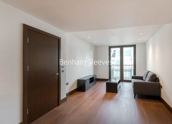 Thumbnail 1 bed flat to rent in St Dunstans House, Fetter Lane