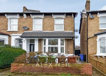 Thumbnail 1 bed flat for sale in Ondine Road, London