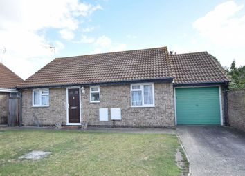 2 bed detached bungalow for sale in Marigold Avenue, Clacton-On-Sea CO16
