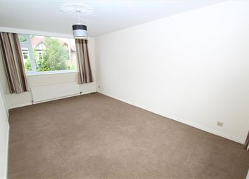 Thumbnail 1 bed flat to rent in Princes Drive, Fulwood, Preston