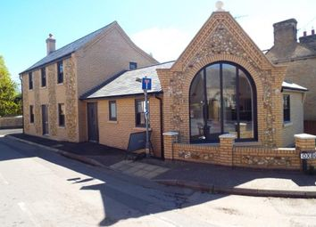 Thumbnail 3 bedroom detached house for sale in Stoke Ferry, King's Lynn, Norfolk