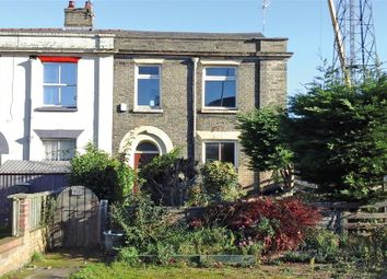Thumbnail 3 bed end terrace house for sale in Southtown Road, Great Yarmouth