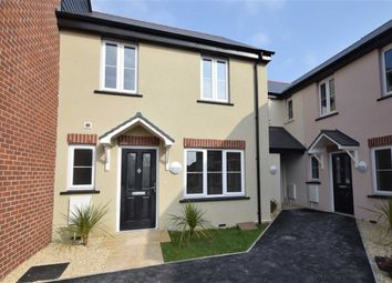 Thumbnail 2 bed terraced house to rent in Ashdale Mews, Pembroke
