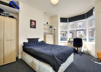 Thumbnail 5 bed flat to rent in Cemetery Avenue, Sheffield, South Yorkshire
