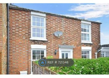 Thumbnail 2 bed end terrace house to rent in Bank Gardens, Ryde