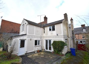 Thumbnail 4 bed semi-detached house for sale in High Street, Haverhill