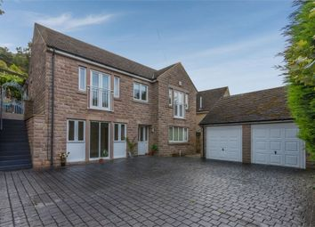 4 bed detached house for sale in Church Street, Holloway, Matlock, Derbyshire DE4