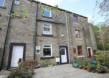 Thumbnail 4 bed terraced house for sale in Carr Road, Todmorden