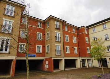 Thumbnail 2 bed flat for sale in South Clive Street, Cardiff