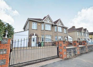 Thumbnail 3 bed semi-detached house for sale in Southmead Road, Filton, Bristol