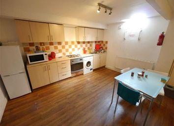Thumbnail 3 bedroom property to rent in Harold Avenue, Hyde Park, Leeds