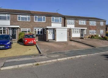 Thumbnail 4 bed semi-detached house for sale in Perowne Way, Puckeridge, Hertfordshire