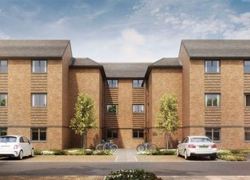 Thumbnail 2 bed flat to rent in Horrell Court, Bretton, Peterborough