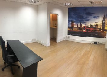Thumbnail Studio to rent in Office For Rent, London