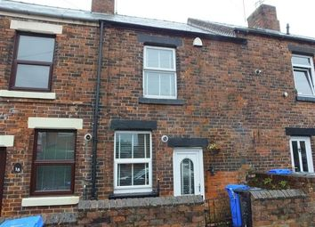 Thumbnail 2 bed terraced house for sale in Stone Street, Mosborough, Sheffield