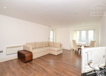 Thumbnail 3 bed flat to rent in St. Davids Square, Mudchute