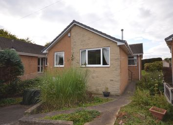 Thumbnail 3 bed bungalow for sale in Chedworth Close, Darton