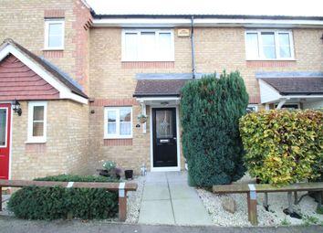 Thumbnail 2 bed property to rent in Burrell Close, Aylesbury