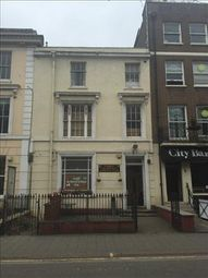 Thumbnail Land for sale in 44 Charles Street, Cardiff