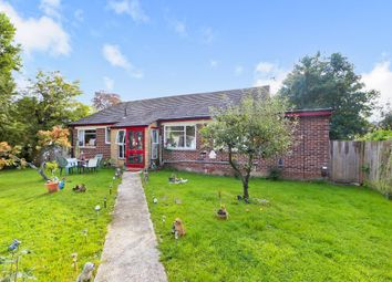 Thumbnail 3 bed detached house for sale in Norbury Crescent, Norbury