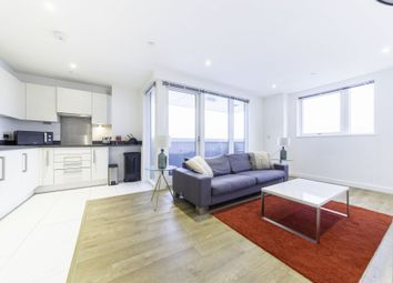 Thumbnail 2 bedroom flat to rent in 17 Bessemer Place, Platinum Riverside, London