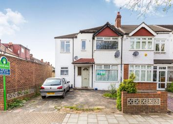 Thumbnail 5 bedroom property for sale in Nettlewood Road, London