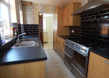 Thumbnail 2 bed terraced house to rent in Sleaford Road, Newark. Nottinghamshire