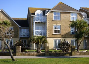Thumbnail 2 bed flat for sale in Harsfold Road, Rustington, Littlehampton