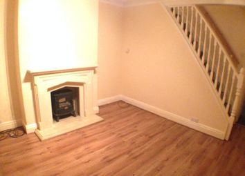 Thumbnail 2 bed terraced house to rent in Edna Street, Bolton-Upon-Dearne