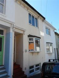 Thumbnail 2 bed terraced house to rent in Southover Street, Hanover, Brighton, East Sussex