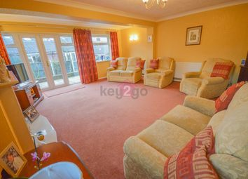 4 bed detached house for sale in Borrowdale Road, Halfway, Sheffield S20