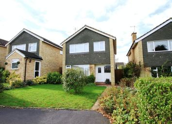 Thumbnail 3 bed detached house for sale in New Park Road, Cranleigh