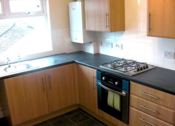 Thumbnail 2 bed flat to rent in 1 Fletcher Drive, Liverpool