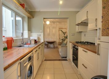 Thumbnail 3 bedroom terraced house to rent in Winter Road, Norwich