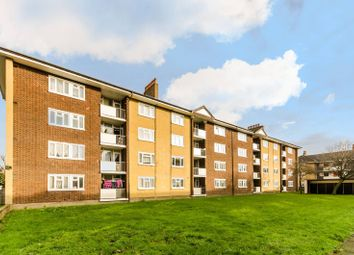 Thumbnail 3 bedroom flat to rent in Bromley Road, Beckenham Hill