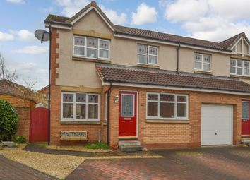 Thumbnail 3 bed semi-detached house for sale in North Larches, Dunfermline