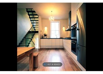 Thumbnail 3 bed terraced house to rent in Moreton Street, London