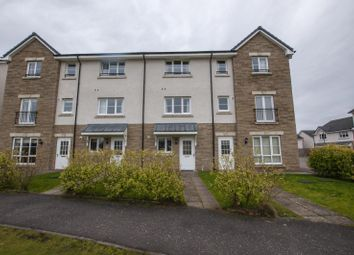 Thumbnail 4 bed town house for sale in 10 Renfrew Court, Causewayhead, Stirling 5Hs, UK