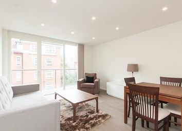 Thumbnail 1 bed flat for sale in Worcester Point, Central Street, Clerkenwell Quarter