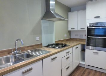 Thumbnail 2 bedroom property to rent in Rudd Close, Peterborough