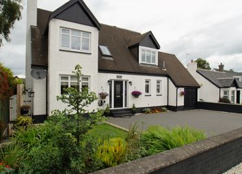 Thumbnail 3 bed detached house for sale in Kirk Street, Strathaven