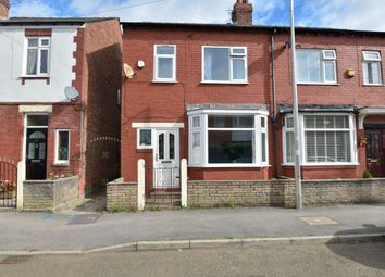 Thumbnail 3 bedroom semi-detached house for sale in Claremont Road, Great Moor, Stockport, Cheshire