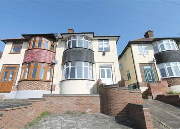 Thumbnail 3 bed semi-detached house for sale in Dairsie Road, Eltham, London