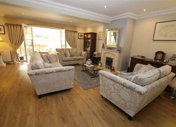 Thumbnail 4 bed semi-detached house for sale in Newlands Road, Woodford, Essex