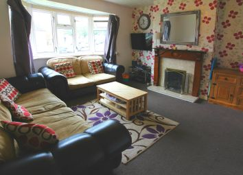 Thumbnail 3 bed flat for sale in Central Drive, Bilston