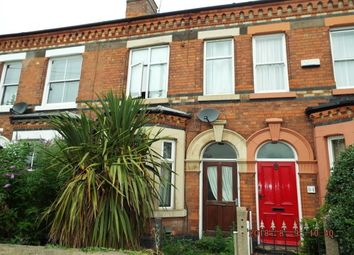 Thumbnail 3 bed property to rent in High Road, Chilwell, Beeston, Nottingham