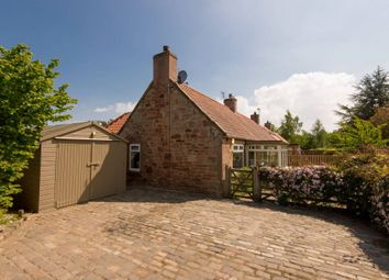 Thumbnail 1 bed end terrace house for sale in End Cottage, Bankrugg, Gifford