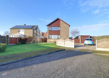 3 bed detached house for sale in Wakefield Avenue, Scotter, Gainsborough DN21
