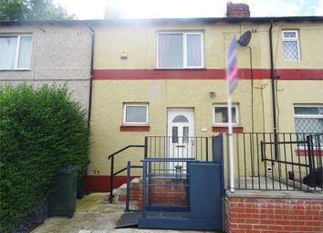 Thumbnail 2 bed terraced house for sale in Calver Grove, Keighley, West Yorkshire