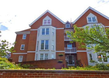 Thumbnail 2 bed flat for sale in Badgers Court, St Johns Road, Eastbourne